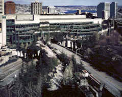 Washington State Convention and Trade Center, Seattle