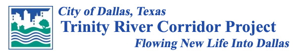 Trinity River Project logo